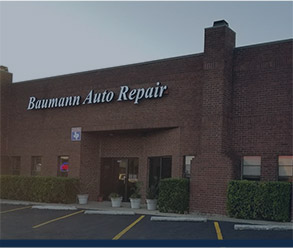 Baumann Auto Repair-Mainland