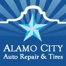 Alamo City Auto Repair & Tires